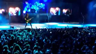 Megadeth-Symphony of Destruction Live in Queretaro