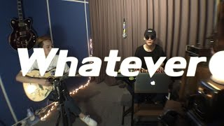 """Oasis - Whatever """" Funny Hyunny Muisc """" Cover"""