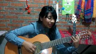 Somos Polvo Jimena Azua(Cover Eruca Sativa)