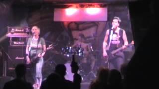 Bambix - Kain And Mabel (Live@AJZ Wermelskirchen)