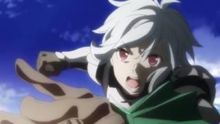 DanMachi Sword Oratoria「RE-ILLUSION」Opening 1080p