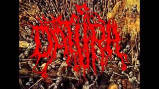 Datura - Carnivorous Ways (Deeds Of Flesh Cover)