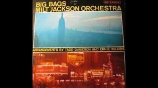 Milt Jackson Orchestra - Namesake