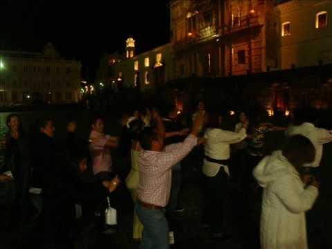 CHIVA QUITEÑA Quito Ecuador