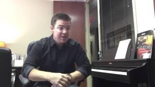 Praise God The Anchor Holds! (Matt McCoy VLOG)