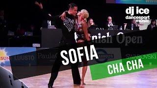 CHACHA | Dj Ice - Sofia (31 BPM)