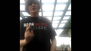 Dum dee dum beatbox cover + freestyle beats