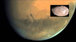 Indian Mars Orbiter Captures Phobos Transit | Video