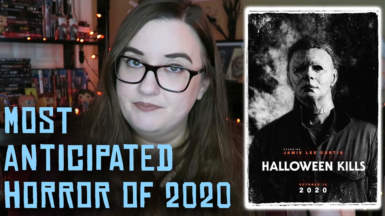 Top 10 Most Anticipated Horror Movies of 2020