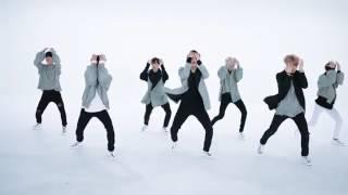 GOT7 Never Ever  Choreography M V