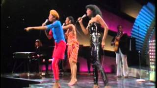 The Midnight Special More 1980 - 08 - Pointer Sisters - He's So Shy