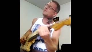 Joey Tafolla - Zero Hour