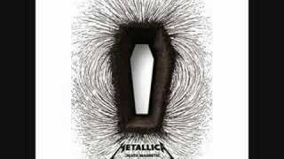 *OFFICIAL* METALLICA DEATH MAGNETIC COVER ART