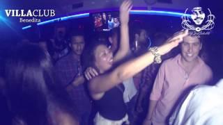Reabertura Villa Club - Daduh King 04 de Setembro de 2015