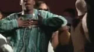 Big L - MVP official video (George Fields Remix 2011)