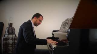 Aline - Christophe - Versión piano