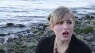 Daisy Anabelle - River Lea (Adele Cover - A Cappella)