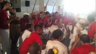 Capoeira Senzala - Encontro Internacional de Capoeira. Ubá MG.(international poultry)_5