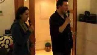 Duet Jordi i Sandra - Te Perdi