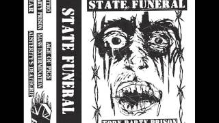 State Funeral - Tory Party Prison (2016)