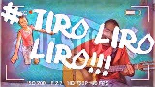 #Tiro liro liro (pescador de Cristo) - Música de animação católica!!! (cifra na descrição)