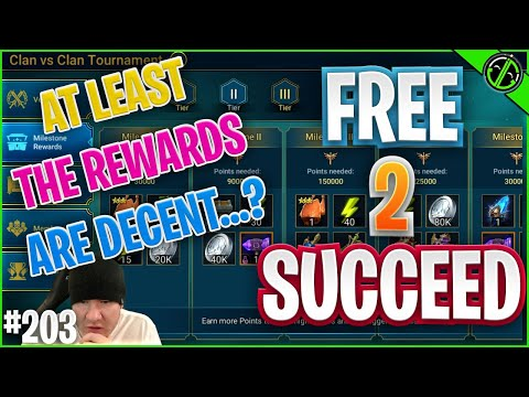 Do You Think CvC Will Get Better?? Free 2 Succeed - EPISODE 203