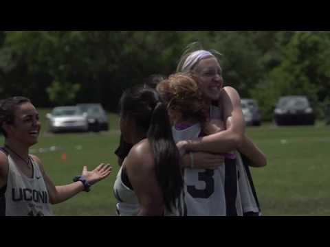 Video Thumbnail: 2017 College Championships: Women's Day One Highlights, Pt. 2