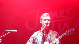 James TW - Torn (Natalie Imbruglia Cover) - Olympia - 02.05.2016