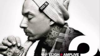 Eligh & Amp Live - Destination Unknown ft The Grouch & Zumbi