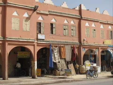 Onze reis aan Marokko