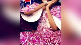 """Beautiful Hausa Girl """"Maryamwazeery"""" Mime Haba by Morell With Her Romantic Moves"""