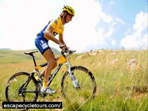 Cycling Tour Event – Come And Join US. Tour To South Africa