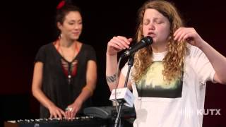 "Kate Tempest - ""Truth"""