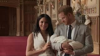 Certifikata e lindjes së foshnjes mbretërore zbulon sekretet - Top Channel Albania - News - Lajme