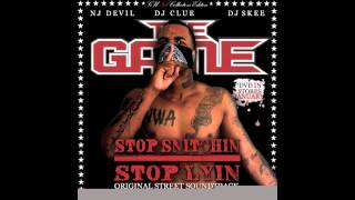 Trotta feat. BD - Red Bandana bbgmix The Game Instrumental Remix