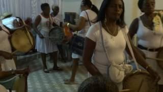 Festa do Divino Espírito Santo em Pindaré-Mirim MA (Maria Cacheira)