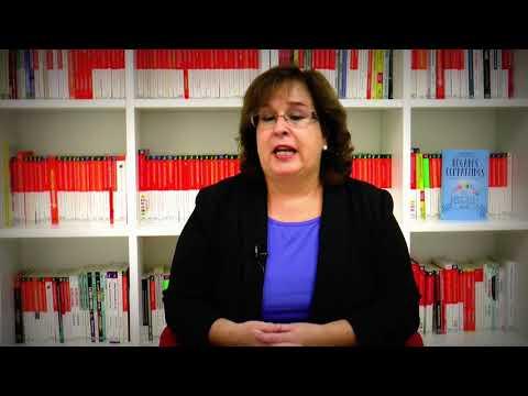 La periodista Olvido Macías presenta el libro 'Hogares compartidos'