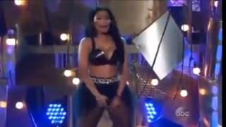 Nicki minaj - Hey mama Live Concierto hd