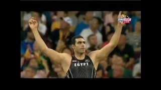 EL SAYED JAVELIN THROW WC 2015 BEIJING 88.99M