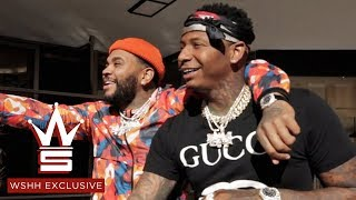"""Kevin Gates & Moneybagg Yo """"Federal Pressure"""" (WSHH Exclusive - Official Music Video)"""