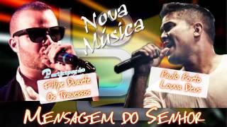 Ministério Louva Deus - Mensagem do Senhor ( Nova 2014) feat. Filipe Duarte