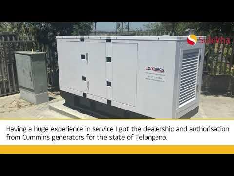 Generator Dealers, Best Diesel Genset for Sales | Sulekha