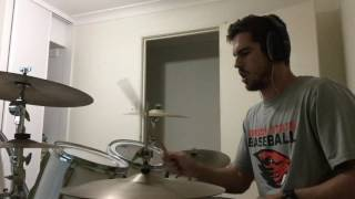 In Cold Blood - Alt-J drum cover by trout