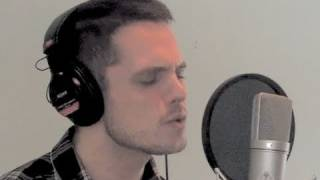 Thirty Seconds to Mars - Hurricane (Cover by Eli Lieb)