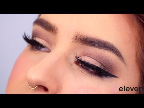 Tutorial: Full makeup with Rebecca Stella Beauty