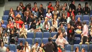Showtime 2.0 - Estopa (Video By @EstopaFansVenez ) - Con imágenes de La Roja
