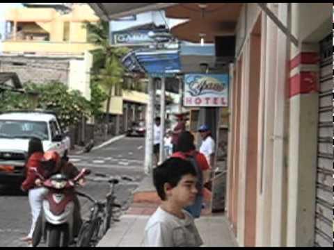 Ecuador 7 – Puerto Ayora