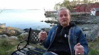 Tristania - Presenting Kjetil Nordhus