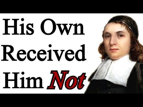 The Hearts of Sinners Bolted against Christ 1689 - Puritan John Flavel Sermon