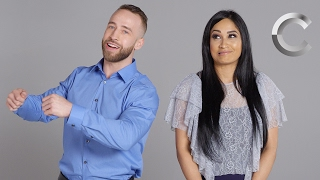Couples Describe the First and Last Time They Had Sex